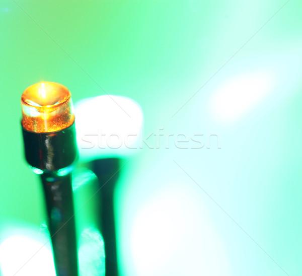 LED bulbs Stock photo © janaka