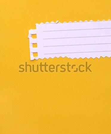 цвета документы различный служба фон Сток-фото © janaka