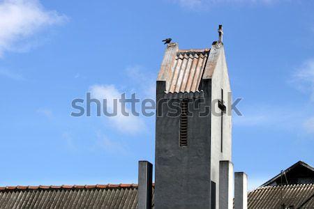 Holy House Stock photo © janaka