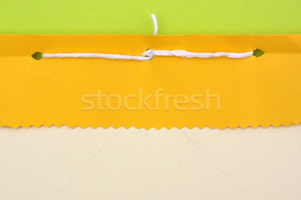 цвета документы цвета бумаги служба Сток-фото © janaka