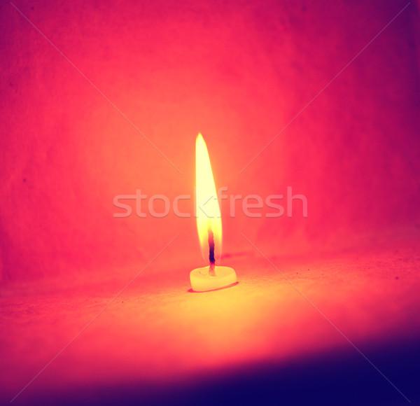 Candle Stock photo © janaka