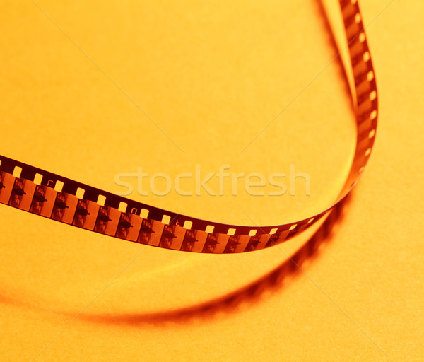 Film strip Stock photo © janaka