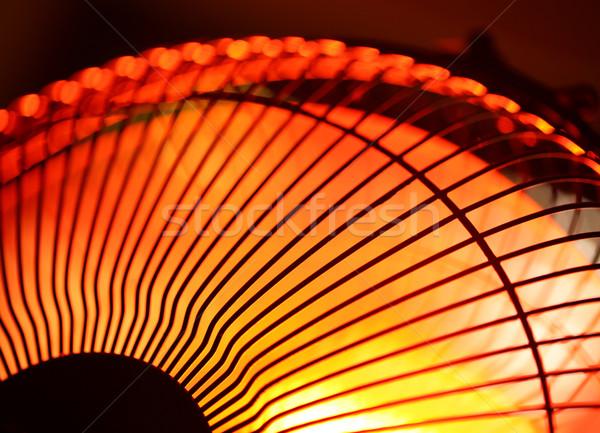 Industrial Fan Stock photo © janaka