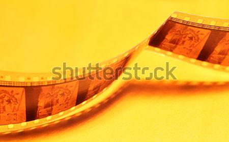 Halogen Bulb Stock photo © janaka