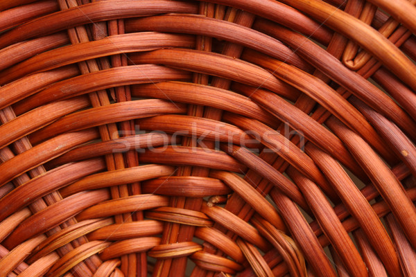 Basket Stock photo © janaka