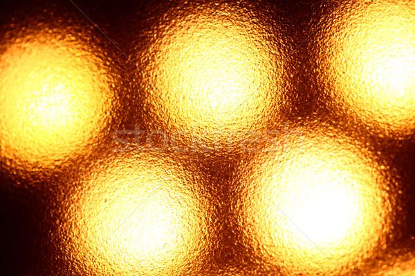 Video Light Stock photo © janaka