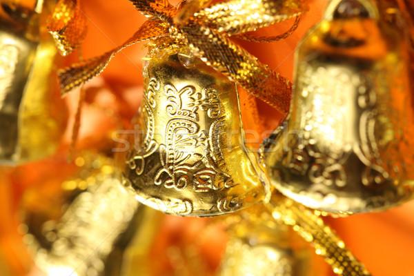 Natal decorações projeto caixa doce Foto stock © janaka