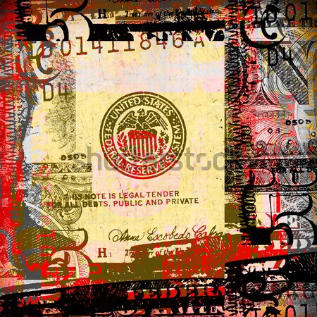 Levélpapír közelkép jegyzettömb papír üzlet könyv Stock fotó © janaka