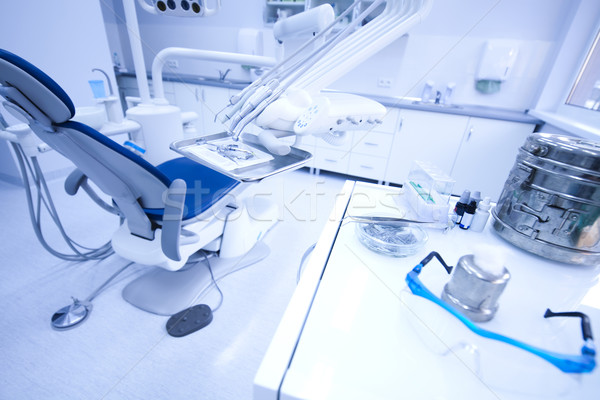 Dental office, equipment  Stock photo © JanPietruszka