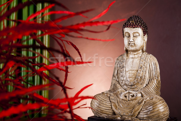 an analysis of the concept of zen in the buddhist religion The way to peace: a buddhist perspective theresa der-lan yeh abstract this article provides a survey of the buddhist vision of.