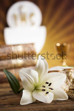 Love religion for christianity background Stock photo © JanPietruszka
