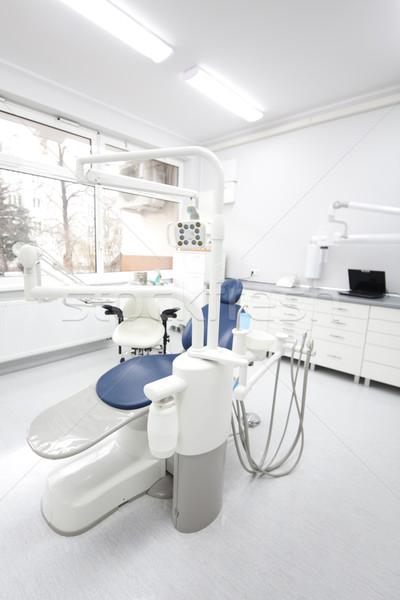 оборудование врач медицинской технологий больницу Сток-фото © JanPietruszka