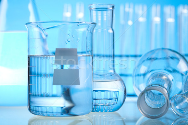 Stockfoto: Laboratorium · uitrusting · medische · lab · chemische · tool