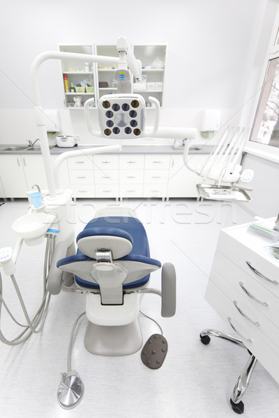 Equipamento médico médico tecnologia hospital Foto stock © JanPietruszka