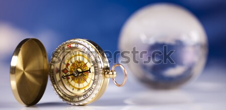 Luxury, bright colorful tone concept Stock photo © JanPietruszka