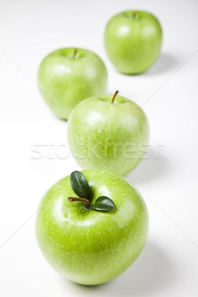 Mélange de fruits lumineuses coloré nature fruits santé Photo stock © JanPietruszka