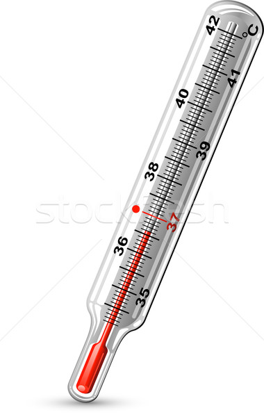 Thermometer Stock photo © jara3000