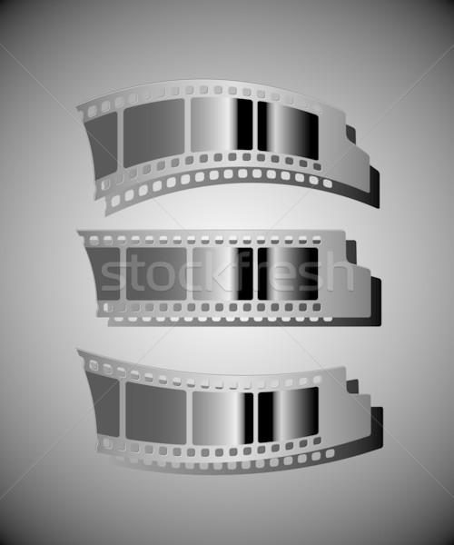 Film strips Stock photo © jara3000