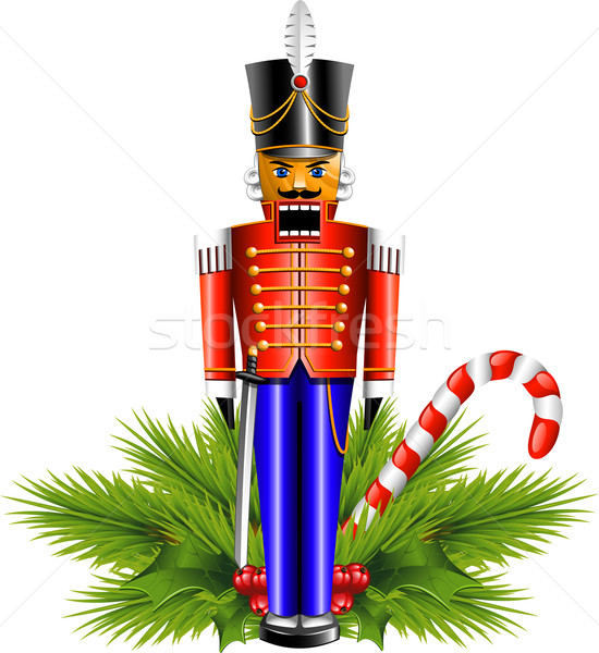 Nutcracker Stock photo © jara3000