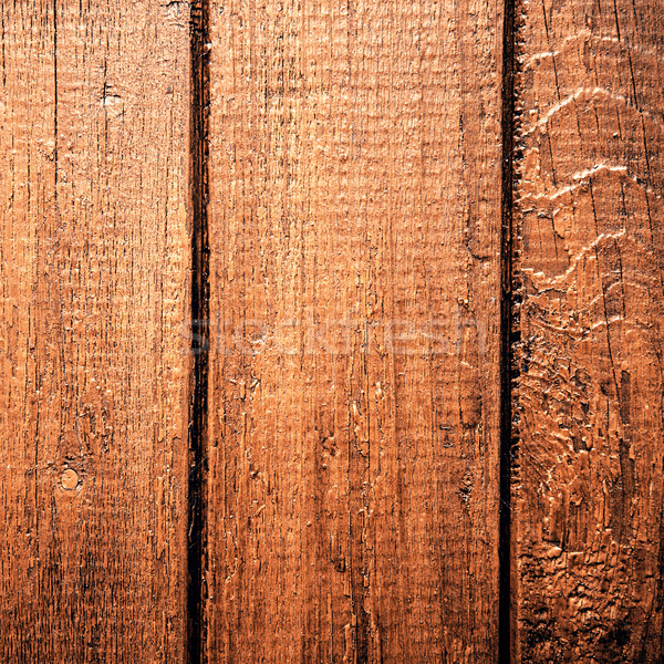 Holzstruktur möglich Essen Holz Wand abstrakten Stock foto © jarin13