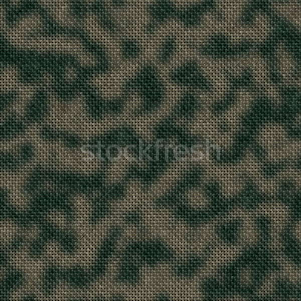 military knit or fabric texture Stock photo © jarin13