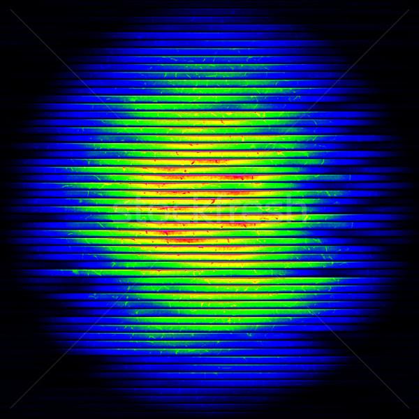 infrared texture of moon Stock photo © jarin13