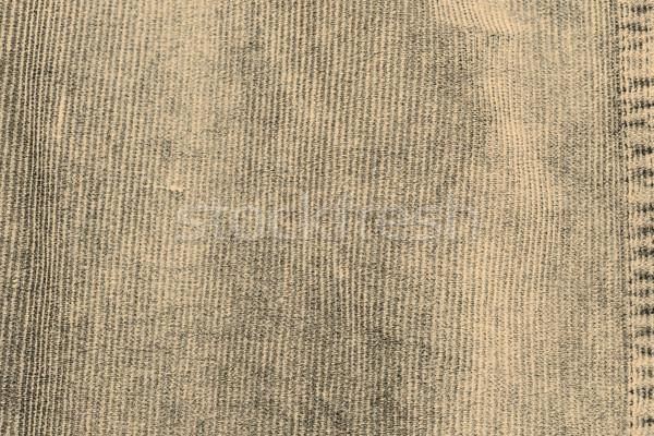 texture corduroy Stock photo © jarin13