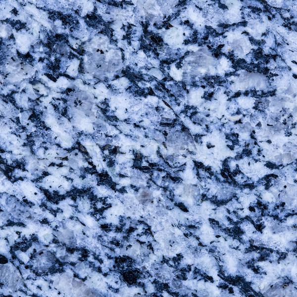 Foto stock: Pormenor · azul · pedra · textura · mobiliário · calçada