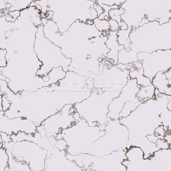 Stock Photo Seamless White Marble Texture Background High Resolution