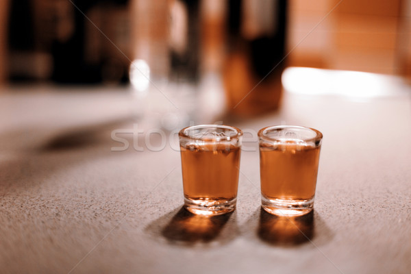 Czech Rum Stock photo © jarin13