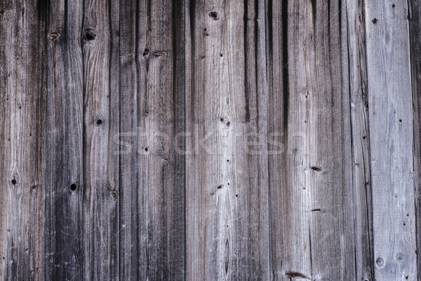 the dark wood texture with natural patterns Stock photo © jarin13