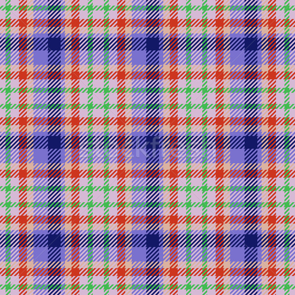 textile retro texture, pattern for kilt or hipster shirt Stock photo © jarin13