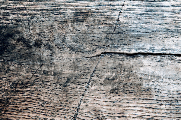 Old wooden texture Stock photo © jarin13