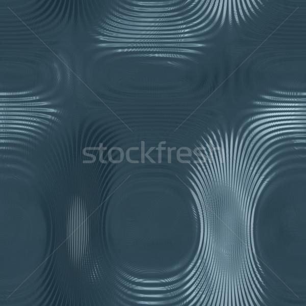 Naadloos metaal textuur mooie patroon achtergrond metaal Stockfoto © jarin13