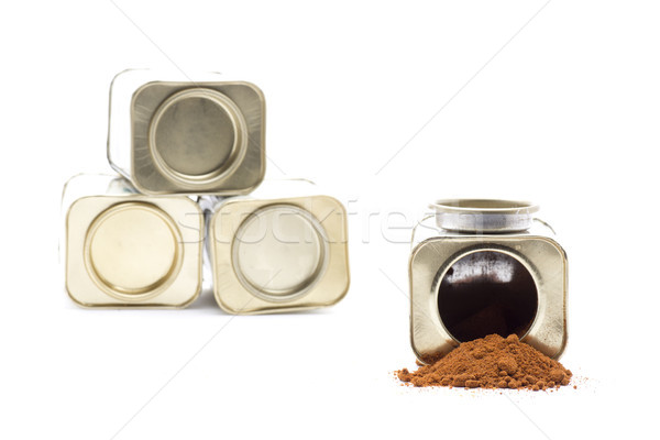 spices cayenne Stock photo © jarp17