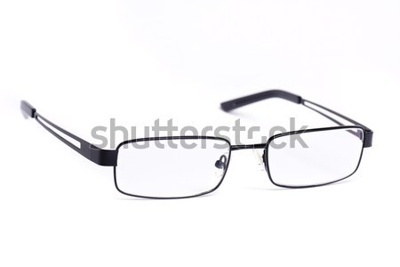 glasses black Stock photo © jarp17