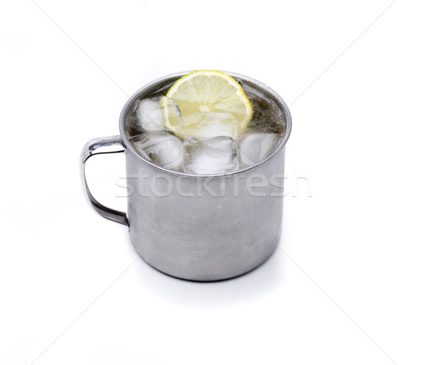 moscow mule Stock photo © jarp17