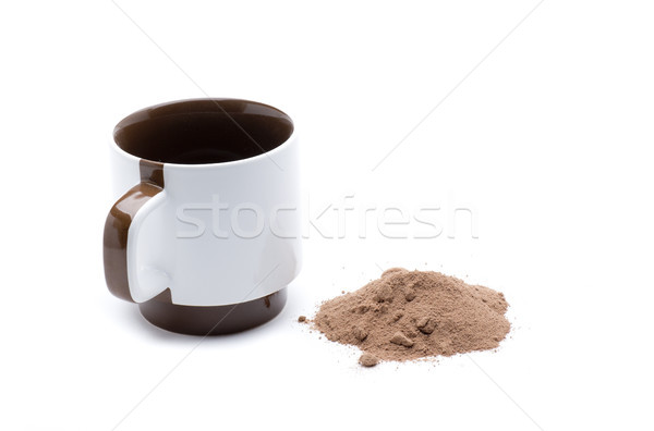 cup of cofee Stock photo © jarp17