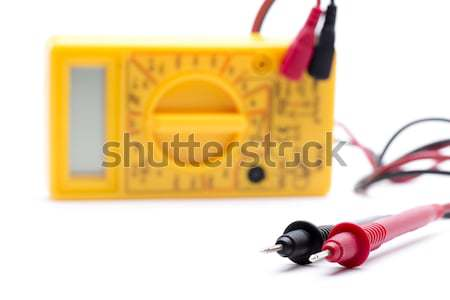 tester tool Stock photo © jarp17