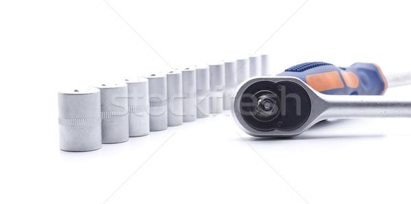 spanner object Stock photo © jarp17
