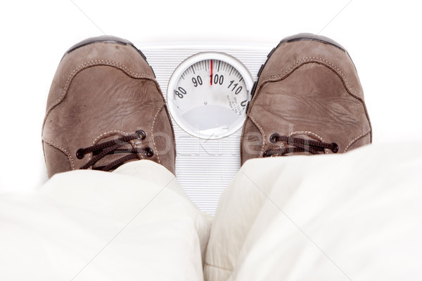 overweight Stock photo © jarp17