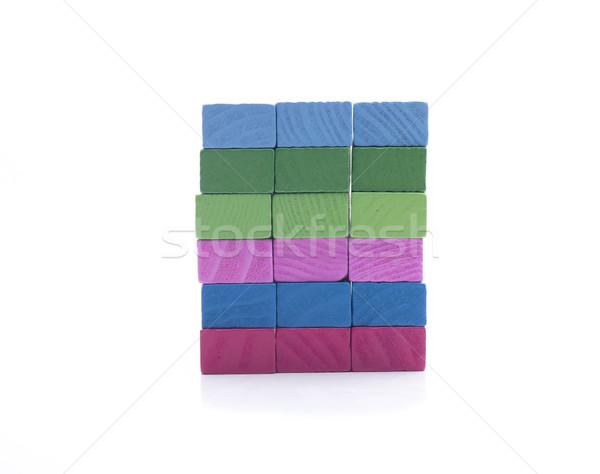 rectangles Stock photo © jarp17