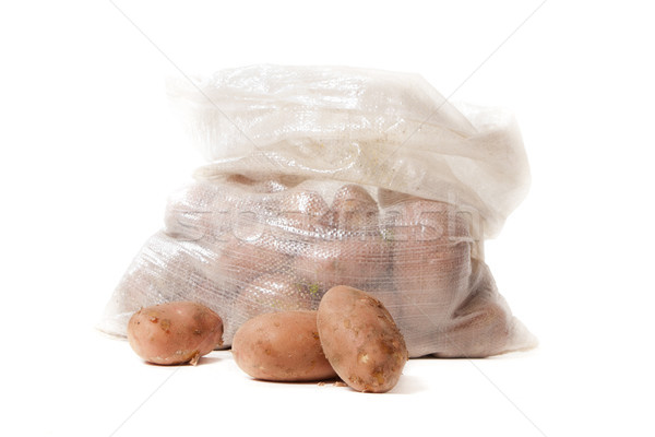 papatas bag Stock photo © jarp17