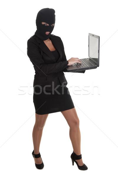 cybercrime Stock photo © jarp17