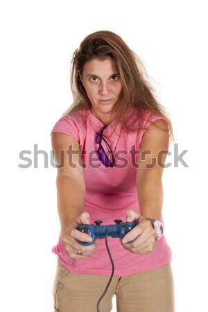 video play fun Stock photo © jarp17