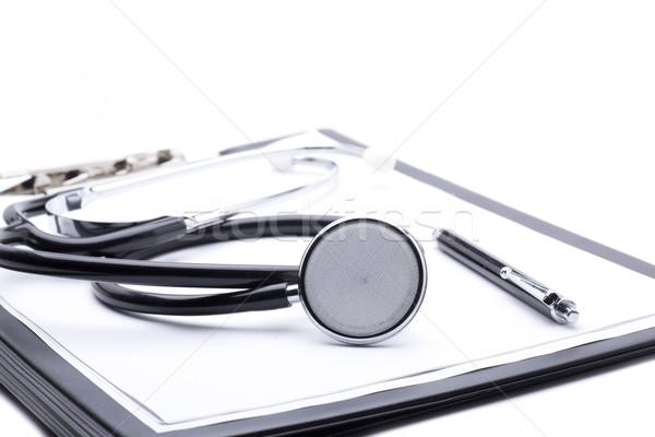 diagnosis medical Stock photo © jarp17