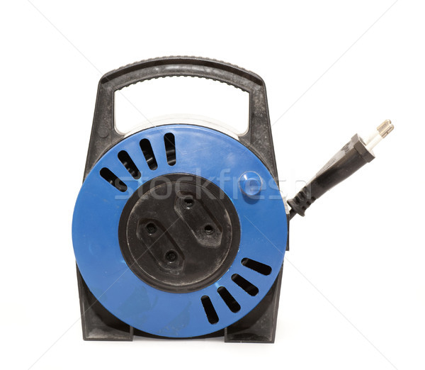 extension cable Stock photo © jarp17