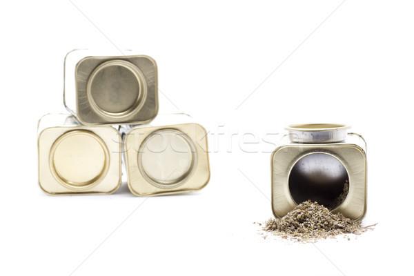 spices marjoram Stock photo © jarp17