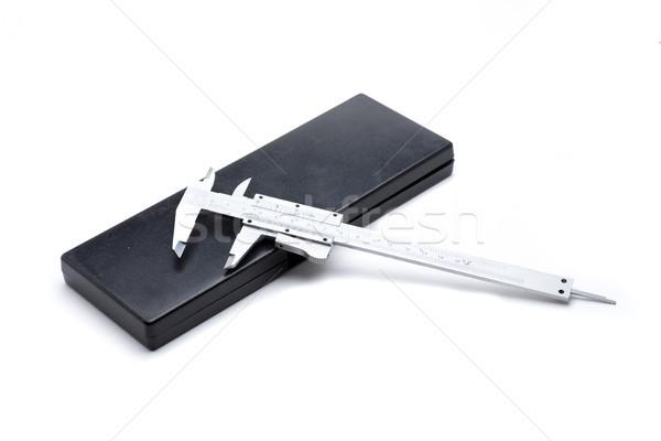 Polu jeden metal narzędzie Zdjęcia stock © jarp17