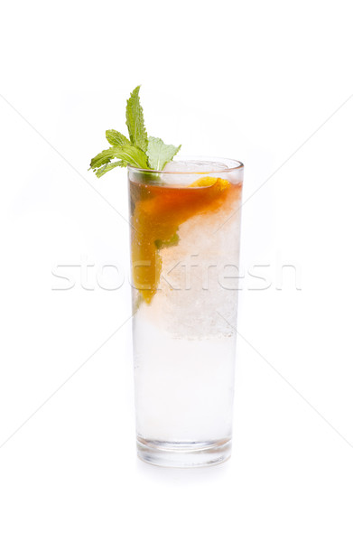 Gin & Tonic Stock photo © jarp17